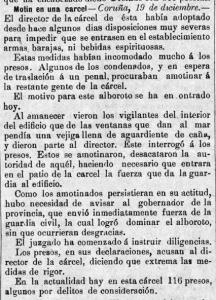 El Correo de España - 19 de enero de 1896